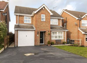 4 bed detached house for sale in Larkfields Crescent, Swanwick, Alfreton DE55