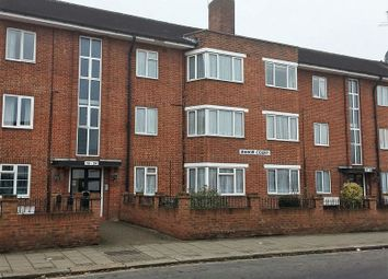 Thumbnail 2 bed flat to rent in Manor Court, Bonnersfield Lane, Harrow