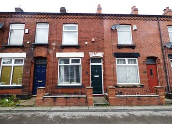 Thumbnail 2 bed terraced house to rent in Osborne Grove, Heaton, Bolton