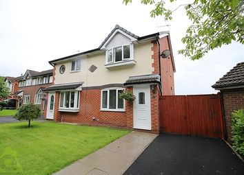 2 bed semi-detached house for sale in Miry Lane, Westhoughton, Bolton BL5