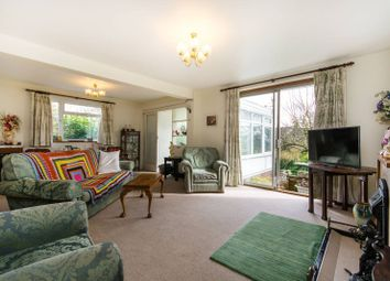 Thumbnail 2 bed bungalow for sale in Honor Oak Road, Forest Hill