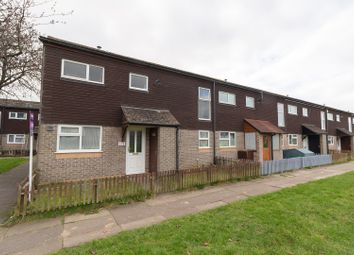 Thumbnail 2 bed end terrace house for sale in Pilgrims Way, Andover