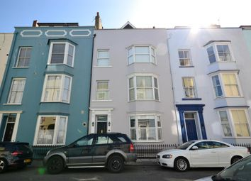 Thumbnail 1 bed flat for sale in Victoria Street, Tenby