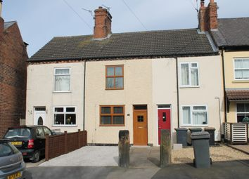 Thumbnail 2 bed terraced house to rent in Main Street, Brinsley