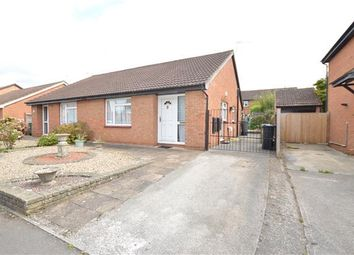 Thumbnail 2 bed semi-detached bungalow for sale in Bader Close, Yate, Bristol