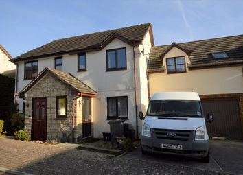 Thumbnail 2 bed terraced house for sale in Shetland Close, The Willows, Torquay, Devon