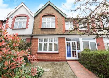 Creighton Road, London N17. 4 bed terraced house for sale
