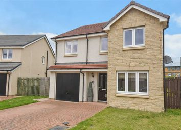 Thumbnail 4 bed property for sale in Kellock Avenue, Dunfermline