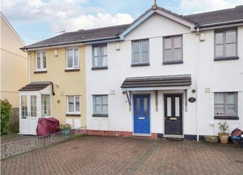 Thumbnail 2 bedroom terraced house for sale in Suffolk Court, Porthcawl