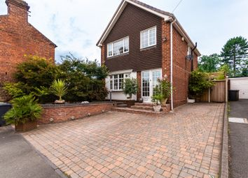 4 bed detached house for sale in Kidderminster Road, Bewdley DY12