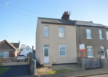 Thumbnail 2 bed semi-detached house for sale in London Road, Clacton-On-Sea