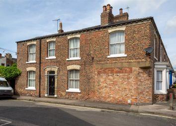 3 bed end terrace house for sale in Eldon Street, York YO31