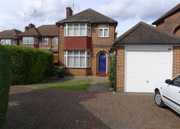 Thumbnail 4 bed property for sale in Bromefield, Stanmore, Middx
