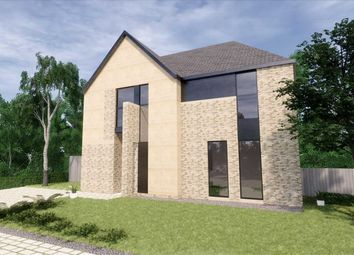 Thumbnail 4 bed detached house for sale in Carmel Gardens, Falkirk