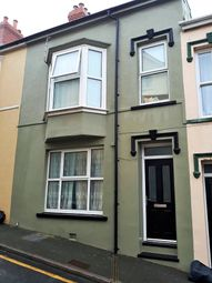 Thumbnail 4 bed terraced house for sale in Prospect Street, Aberystwyth