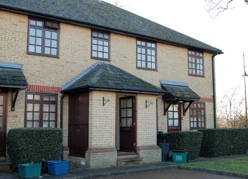 Thumbnail 2 bed flat for sale in Westfield Park Drive, Woodford Green