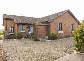 Thumbnail 5 bed detached bungalow for sale in Brora Lodge, Station Road, Wigtown
