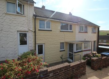 Thumbnail 2 bed terraced house for sale in St. Davids Avenue, Dover, Kent