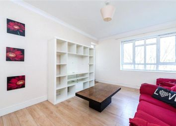 Thumbnail 4 bedroom flat to rent in Olding House, Weir Road, Clapham South, London