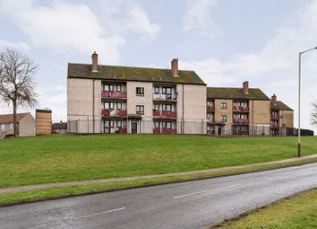 Thumbnail 2 bed flat for sale in 20 Fintryside, Dundee, Angus