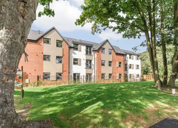 Thumbnail 1 bed flat to rent in St James Court, Stratford Road, Shirley, Solihull