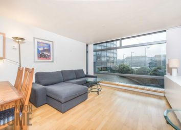 Thumbnail 2 bed flat to rent in Parliament View, Albert Embankment, London