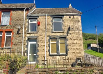 3 bed end terrace house for sale in Church Street, Caerau, Maesteg CF34