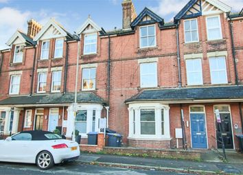 Thumbnail 2 bed flat for sale in 38 St James Road, East Grinstead, West Sussex