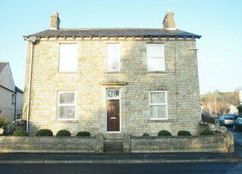 Thumbnail 4 bed detached house for sale in High Road, Halton, Lancaster