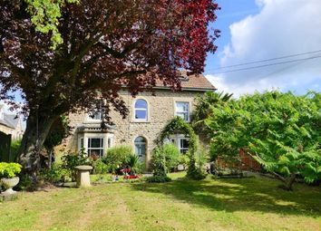 Thumbnail 5 bed detached house for sale in North Street, Calne