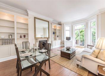 Thumbnail 2 bedroom flat for sale in Elm Park Gardens, London