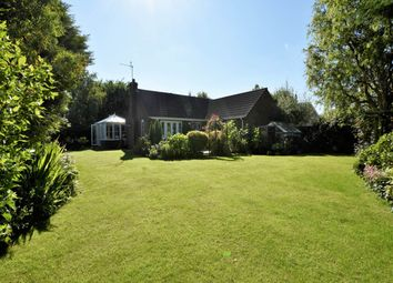 Thumbnail 3 bed bungalow for sale in Middle Road, Whaplode, Spalding
