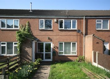 Thumbnail 2 bed terraced house to rent in Spruce Gardens, Bulwell, Nottingham