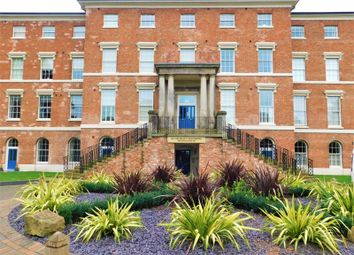 Thumbnail 1 bed flat to rent in St. Georges Mansions, St. Georges Parkway, Stafford