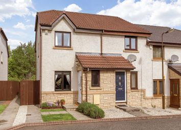 Thumbnail 2 bedroom semi-detached house for sale in 96 The Murrays Brae, Edinburgh