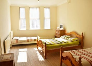 Thumbnail 1 bed flat to rent in Church Street, Eccles, Manchester