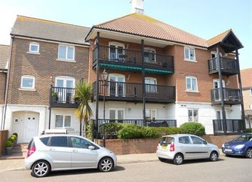 Thumbnail 3 bed flat to rent in Windward Quay, Eastbourne