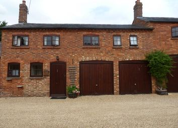Thumbnail 2 bed cottage to rent in Main Street, Adstock, Buckingham
