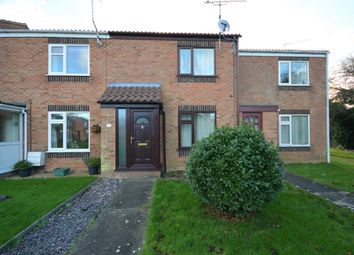 Thumbnail 2 bed terraced house to rent in Daffodil Walk, Carlton Colville, Suffolk