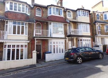Thumbnail 2 bed flat for sale in Albert Road, Ramsgate, Kent