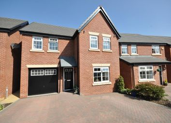 Thumbnail 4 bedroom detached house for sale in St Edwards Chase, Fulwood, Preston, Lancashire