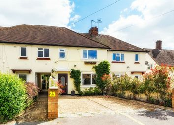 Thumbnail Terraced house for sale in Victoria Crescent, Iver, Buckinghamshire