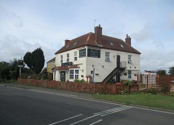 Thumbnail Commercial property for sale in The Red Lion, Deadmans Cross, Shefford, Beds