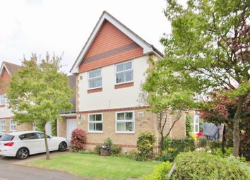 Thumbnail 2 bed flat for sale in Bourlon Wood, Abingdon