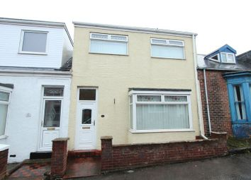 Thumbnail 3 bed terraced house for sale in Stewart Street, Seaham