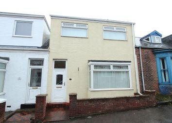 Thumbnail 3 bedroom terraced house for sale in Stewart Street, Seaham
