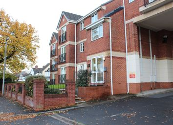 Thumbnail 2 bed flat for sale in Sandringham Court, Walsall Road, Great Barr