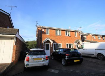 Thumbnail 2 bedroom property to rent in Sefton Grove, Tipton