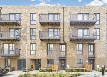 Thumbnail 3 bed maisonette for sale in Fisher Close, London