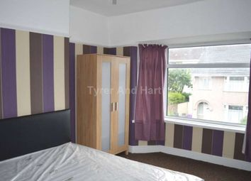 Thumbnail 4 bedroom shared accommodation to rent in Holland Street, Fairfield, Liverpool